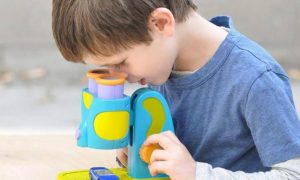 Water-based toys for the kids to enjoy