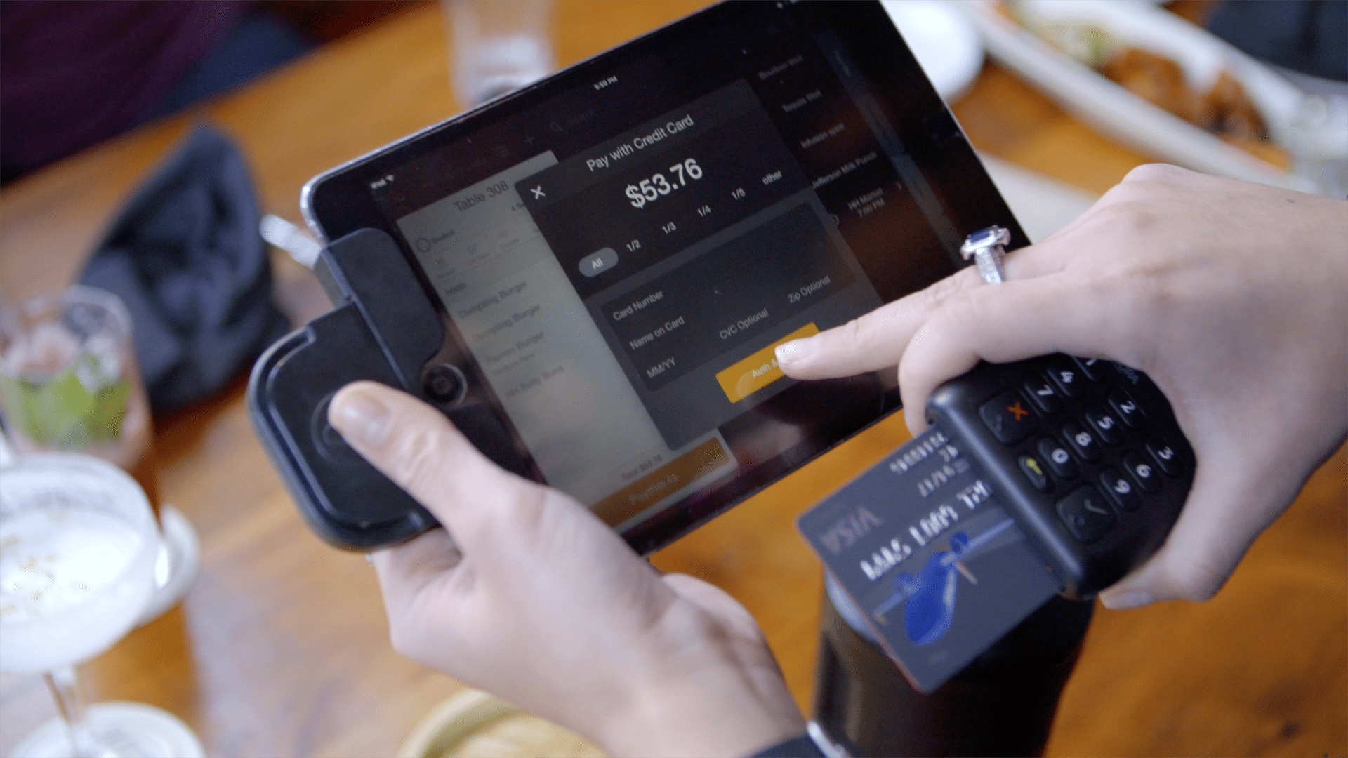 Smart ideas about using your new POS device properly