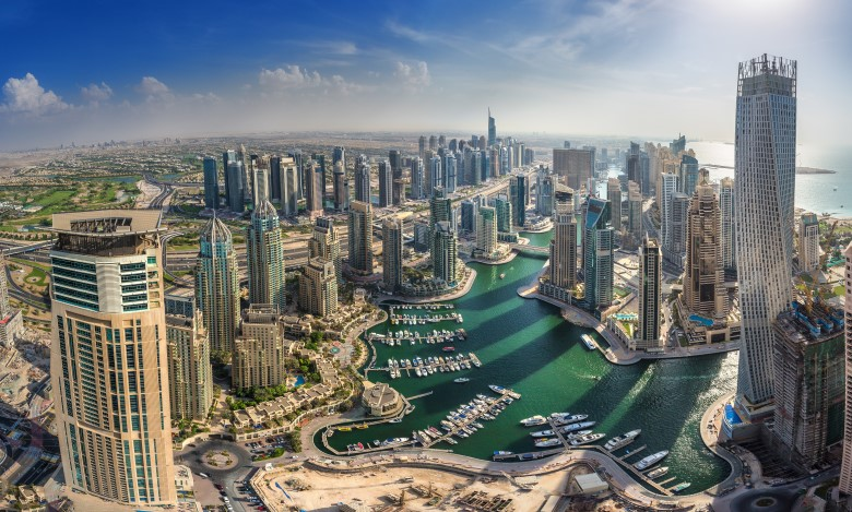 Things to know about living in Dubai