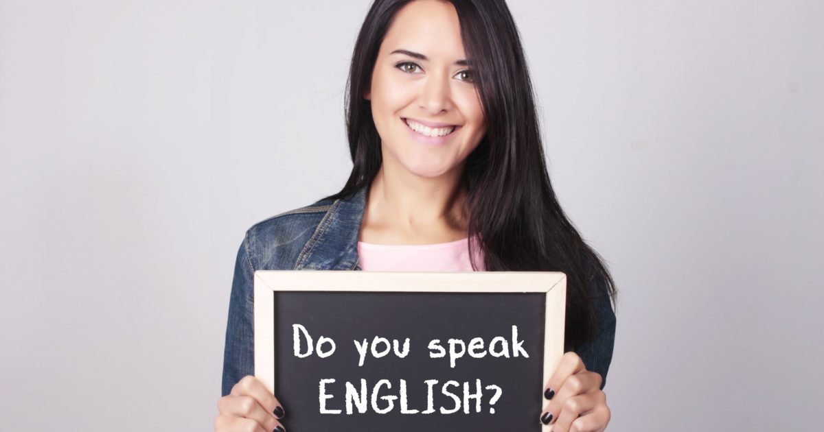 Why one should opt for the best English tutor?