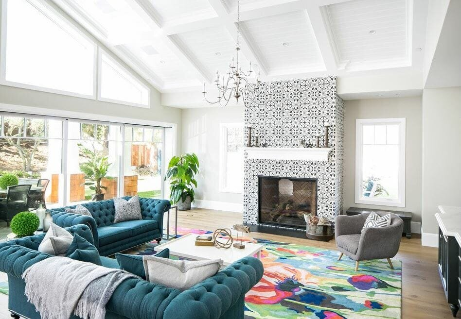 Ultimate guide to house interiors