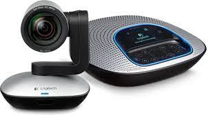 The Characteristics of a Logitech Video Conferencing System